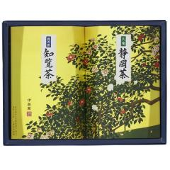 【送料無料】伊藤園 山種美術館 監修 日本の伝承 DKG-302