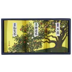【送料無料】伊藤園 山種美術館 監修 日本の伝承 DKG-50