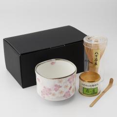【送料無料/LOHACO先行販売】伊藤園 まいにち 抹茶 セット(華てまり)
