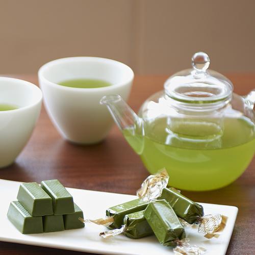 伊藤園 抹茶あわせ玄米茶※旧抹茶みどり玄米茶