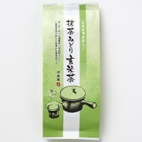 抹茶みどり玄米茶