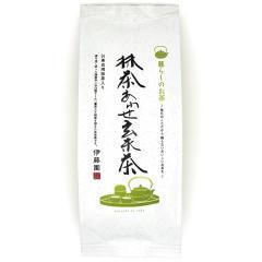 伊藤園 抹茶あわせ玄米茶