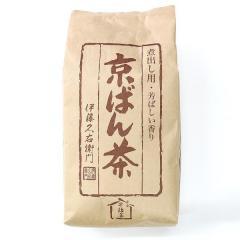 伊藤久右衛門 京ばん茶 番茶 300g袋入