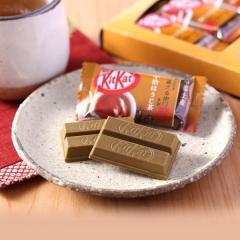 伊藤久右衛門 宇治ほうじ茶 キットカット チョコレート 12枚入
