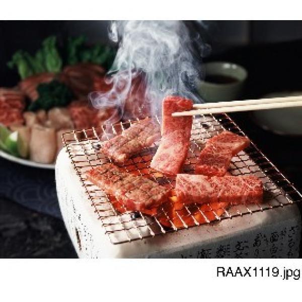 『顔が見えるお肉。』茨城県産瑞穂牛バラカルビ焼肉用 (160g)