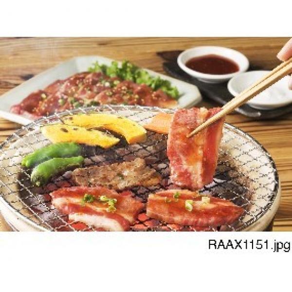 『顔が見えるお肉。』茨城県産瑞穂牛もも焼肉用 (160g)