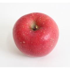 ふじりんご 1コ 青森県などの国内産