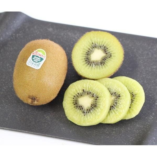 グリーンキウィフルーツ1コ ニュージーランド産