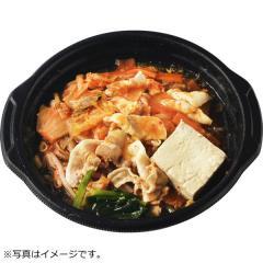 旨辛!豚キムチ鍋≪レンジで温めてお召し上がりください≫