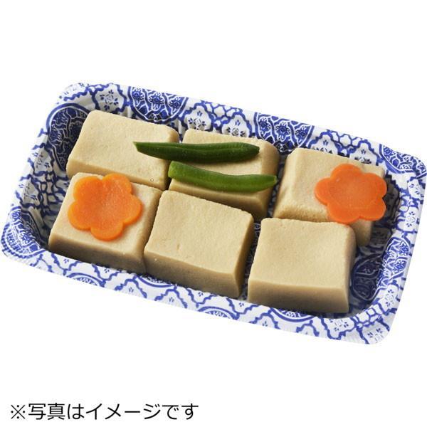 なめらか食感!高野豆腐の含め煮 L 1パック