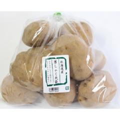 じゃが芋(男爵)大袋(9~10コ)北海道産【大型パックはお買い得】