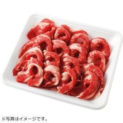 アメリカ産 牛バラ牛丼用切落し(300g)