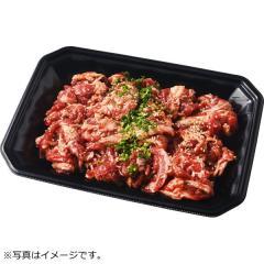 牛味付バラプルコギ炒め用(原料産地:アメリカ)300g