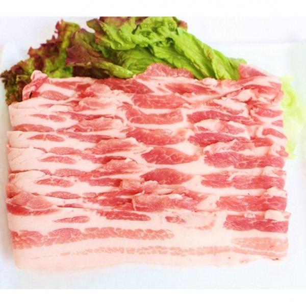 国産 豚バラうす切り(300g)