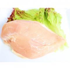 【エコ包装】国産 若鶏 むね肉 1枚(270g)