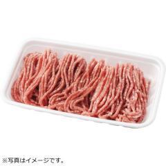 牛豚挽肉(解凍) 牛(豪・米・国)豚(米・国) (200g)