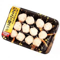 鍋!鹿児島県産鶏肉使用 なんこつ入り生つみれ(16粒・未加熱)