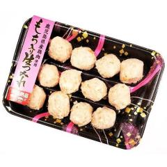 鍋!鹿児島県産鶏肉使用 もち入り生つみれ(16粒・未加熱)
