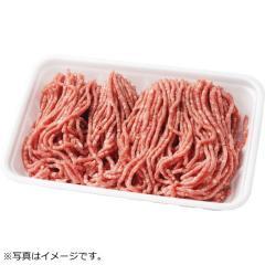 牛豚挽肉(解凍) 牛(豪・米・国)豚(米・国) (300g)
