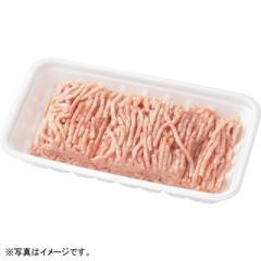国産 若鶏もも・むね挽肉(解凍) (200g)