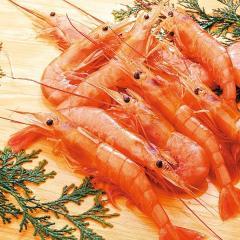 赤海老5尾【刺身用】【冷凍でお届け】