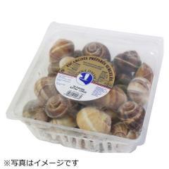 【アウトレット】【冷凍でお届け】加熱用殻付きエスカルゴ(バター入) 30個入り【商品入れ替えの為】