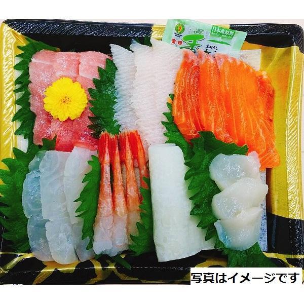 生食用 刺身・手巻き寿司セット(2~3人前)【16時~22時時間指定商品】【バイヤー厳選】