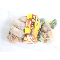 【冷凍でお届け】牡蠣のアヒージョ(約2人前)