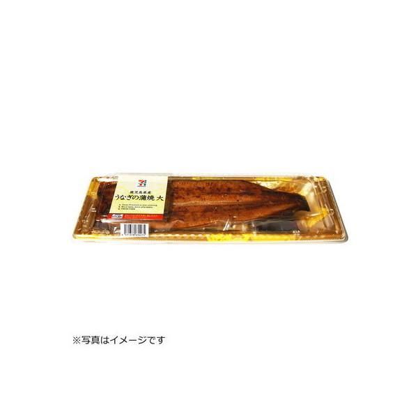 うなぎの蒲焼 大 1尾(原料原産地:鹿児島県など)