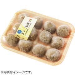 セブンプレミアム 鍋用つみれ団子(いわし) (12コ入)