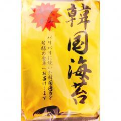 韓国のり(8切×8枚×3袋)