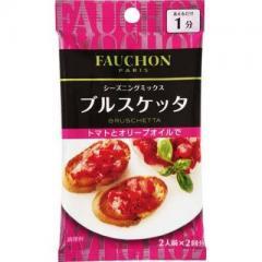 FAUCHON シーズニング ブルスケッタ (4.6g)