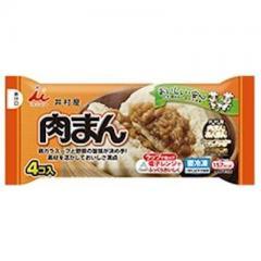 井村屋 肉まん (4コ入)
