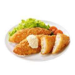 白身魚フライ 6枚入(未加熱品)【セブンプレミアム】【冷凍でお届け】