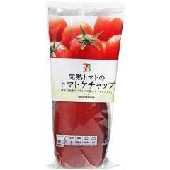 セブンプレミアム トマトケチャップ (500g)