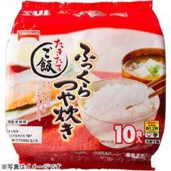 テーブルマーク たきたてご飯 (180g×10食入)【大容量お買い得】