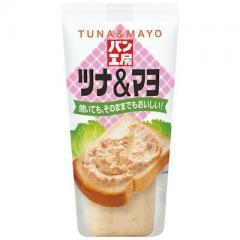 キユーピー パン工房 <ツナ&マヨ> 1本(150g)