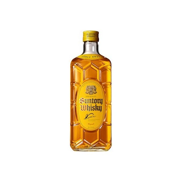 サントリーウイスキー 角瓶 1本(700ml)
