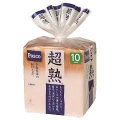 パスコ 超熟 (10枚)