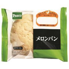 パスコ LLメロンパン