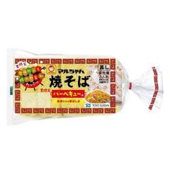マルちゃん焼そば 夏限定バーベキュー味135g×3食入