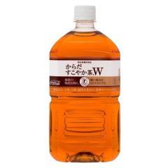 からだすこやか茶W ペット 1本(1.05L)