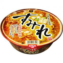 セブンゴールド すみれ 札幌濃厚味噌 (145g)