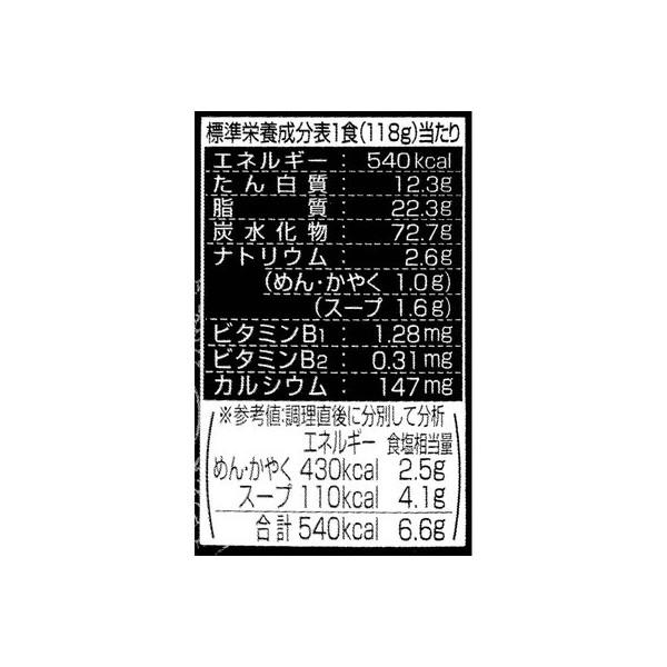 セブンプレミアム 蒙古タンメン中本  辛旨味噌 (118g)【バイヤー厳選】