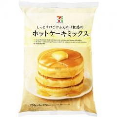 セブンプレミアム ホットケーキミックス (200g×3袋入)
