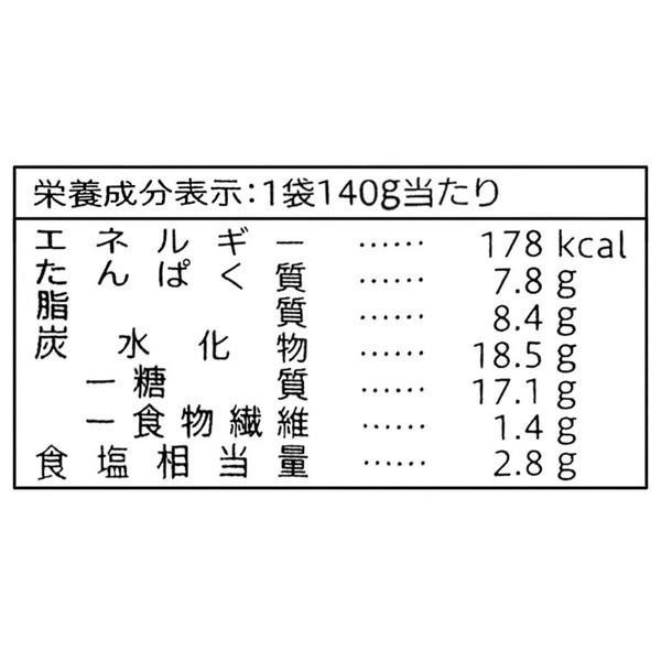 セブンプレミアム 海老チリソース (140g)