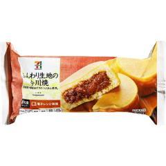セブンプレミアム 今川焼 5コ入(365g)