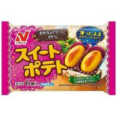ニチレイ スイートポテト (6コ入)