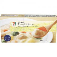 セブンプレミアム コクと旨みのクリームシチュー 8皿分(140g)