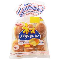 フジパン ネオバターロール (6コ入)